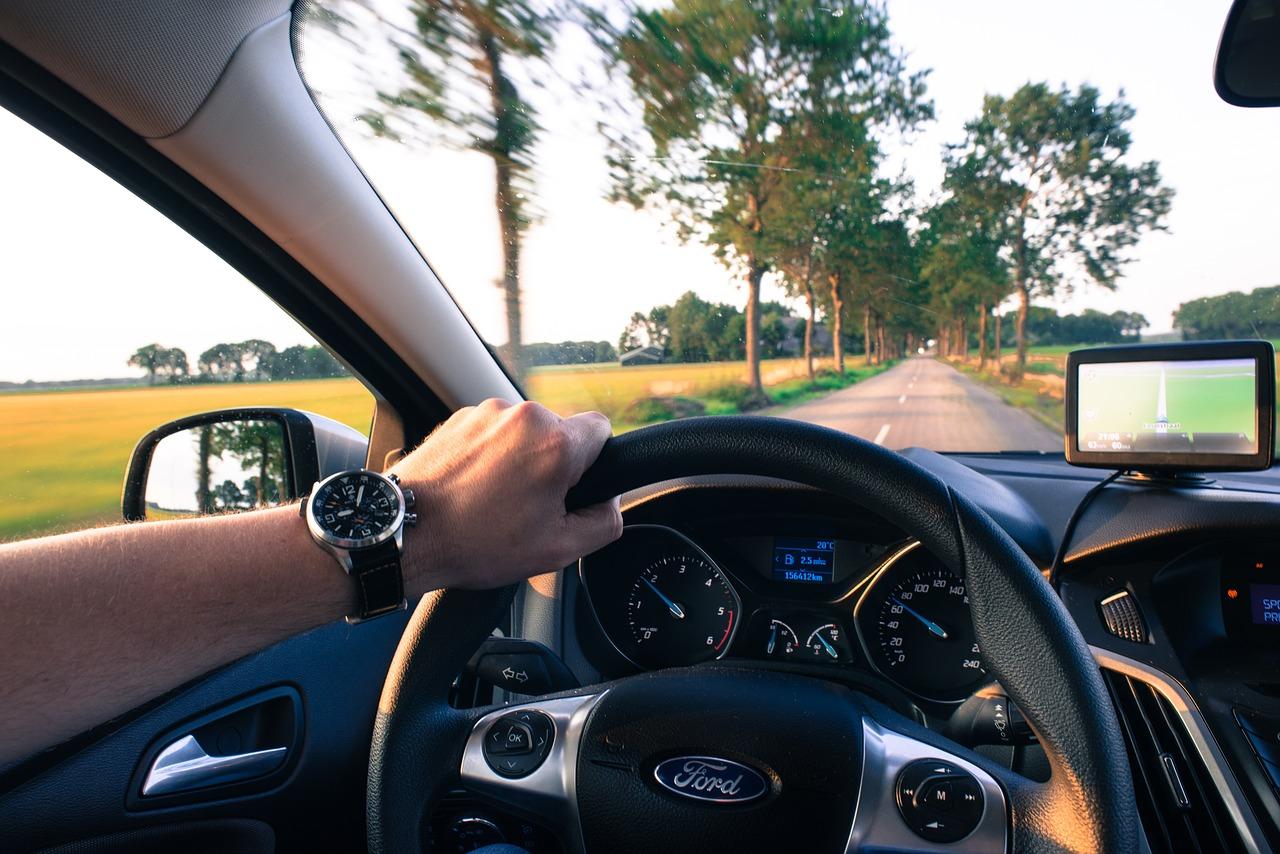 Les désodorisants pour votre véhicules: plus dur sera le choix