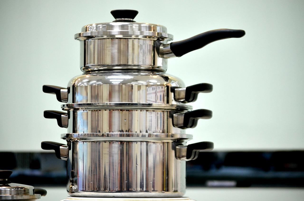 Quelles nouveautés dans le domaine des ustensiles de cuisine?