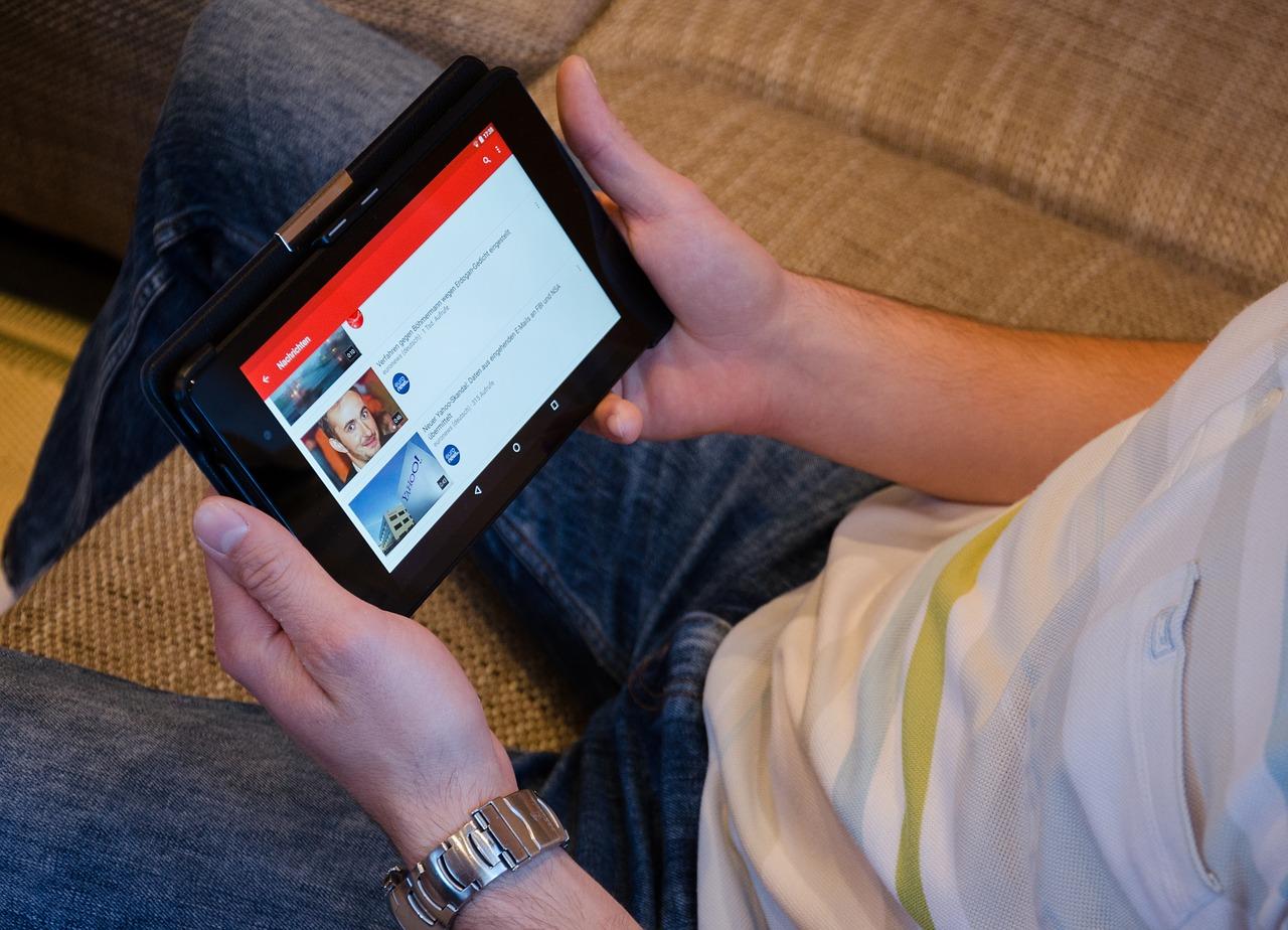 Quelle plateforme de streaming est la plus populaire actuellement?